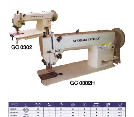 GC0302-H